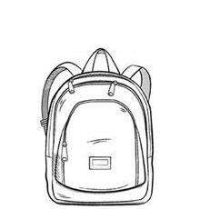 Mochila 3 bolsos