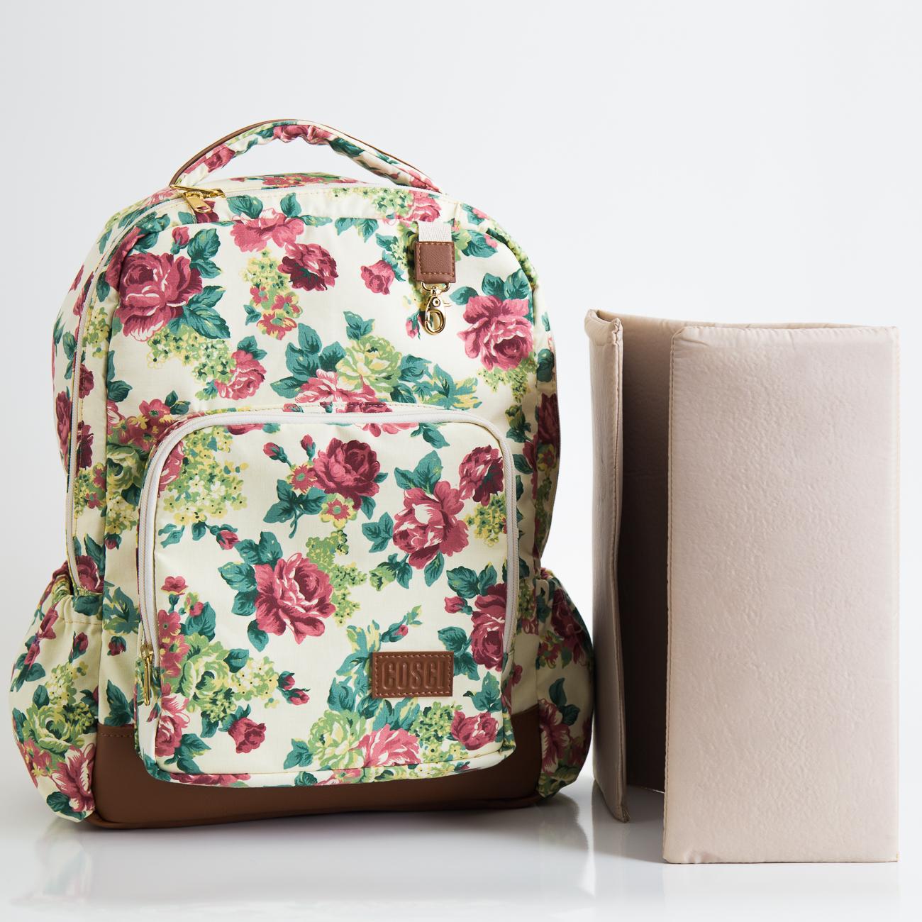 Floral m+úe-8