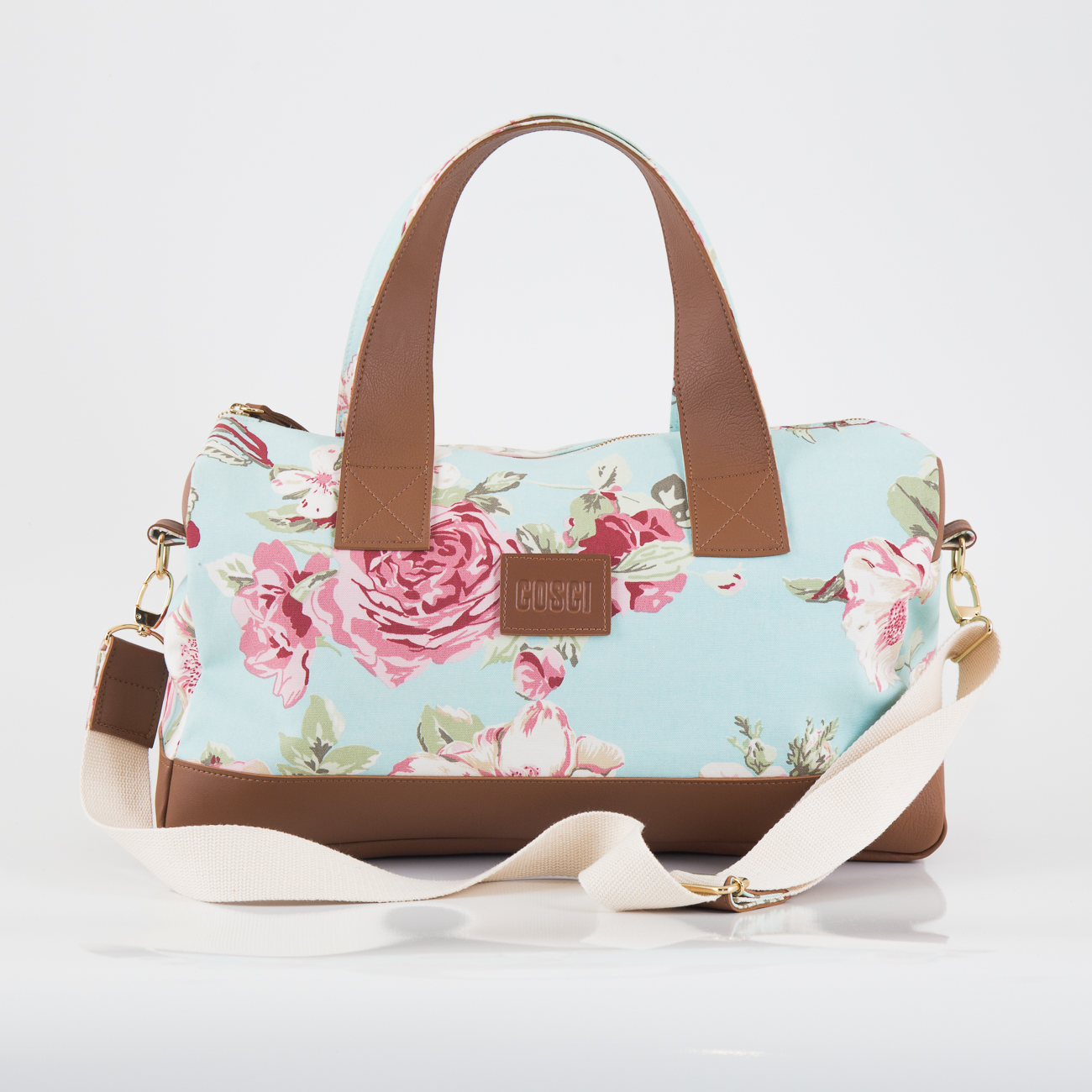 G Floral Rosa-1